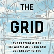 the grid book cover